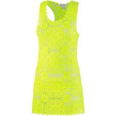LingaDore Trägerkleid Damen gelb