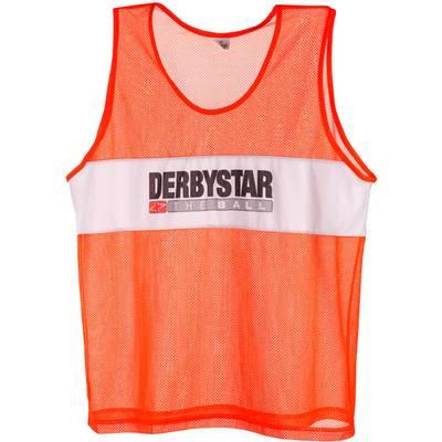 Derbystar Fußballtrikot Herren orange