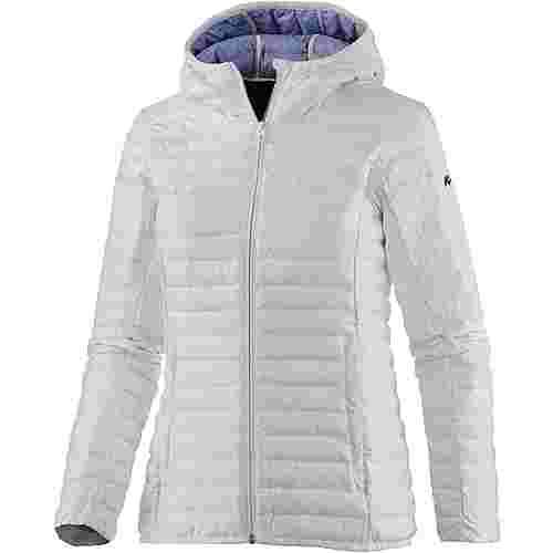 online store 46e92 a53ba KJUS Neogen Daunenjacke Damen weiß im Online Shop von SportScheck kaufen