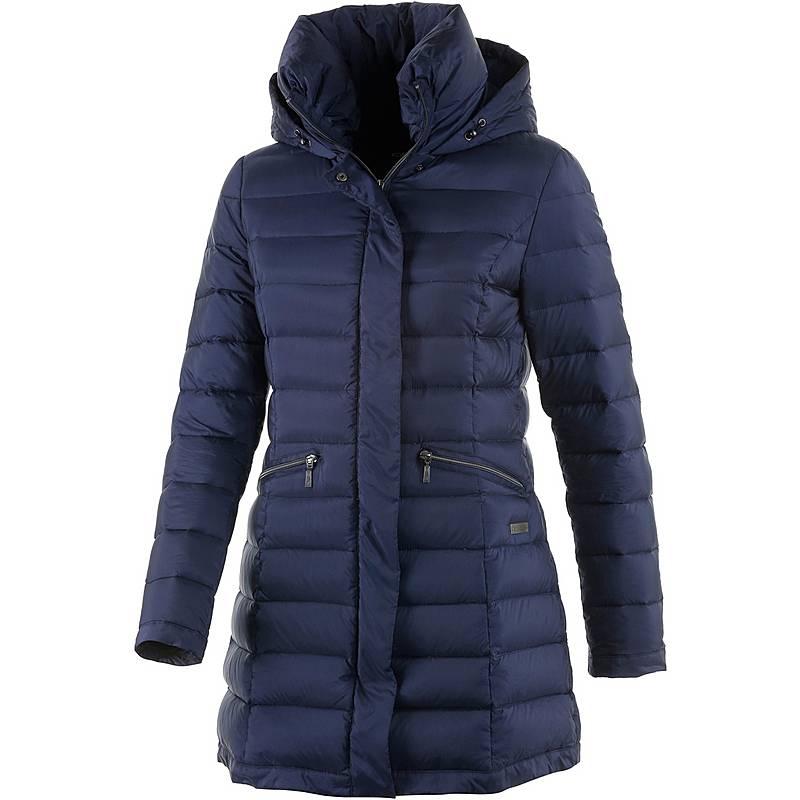 CMP Daunenmantel Damen blau im Online Shop von SportScheck kaufen 96832c0c67
