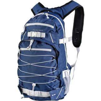 Forvert Rucksack Ice Louis Daypack blue