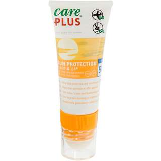 Care Plus Sun Protection Face & Lip SPF 50 Sonnencreme