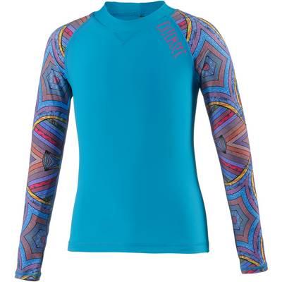 Chiemsee Surf Shirt Kinder hellblau/bunt