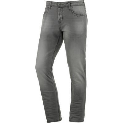 TOM TAILOR Slim Fit Jeans Herren grey denim