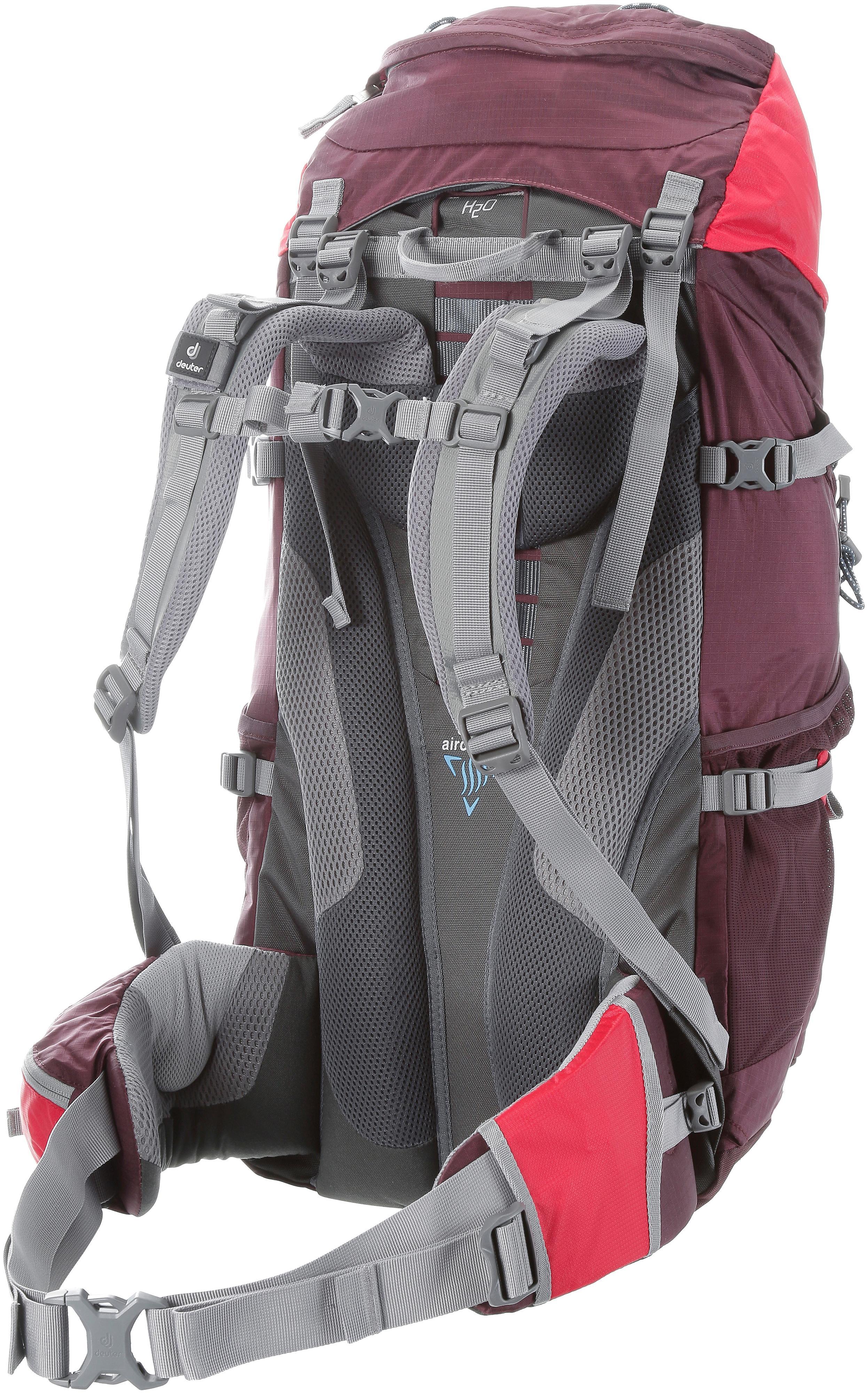 c77132f27f453 Backpacker Rucksack Damen Gebraucht- Fenix Toulouse Handball