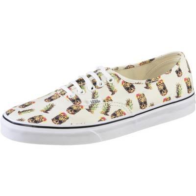 Vans Authentic Sneaker weiß