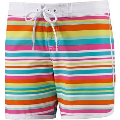 Roxy Boardshorts Kinder rot/grün/blau/gelb