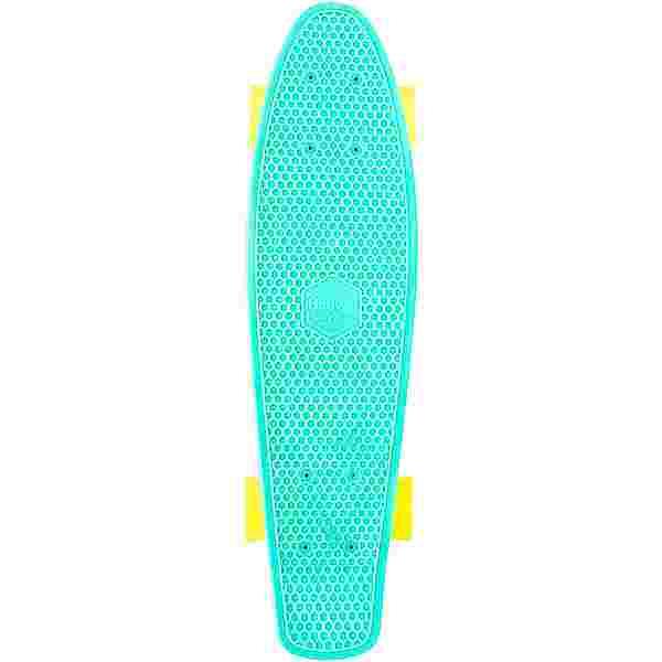 Miller Baby  Cupcake Skateboard-Komplettset Water Blue