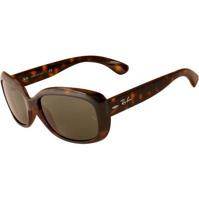 RAY-BAN Jackie Ohh Sonnenbrille braun