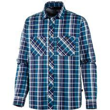 OCK Langarmhemd Herren dunkelblau