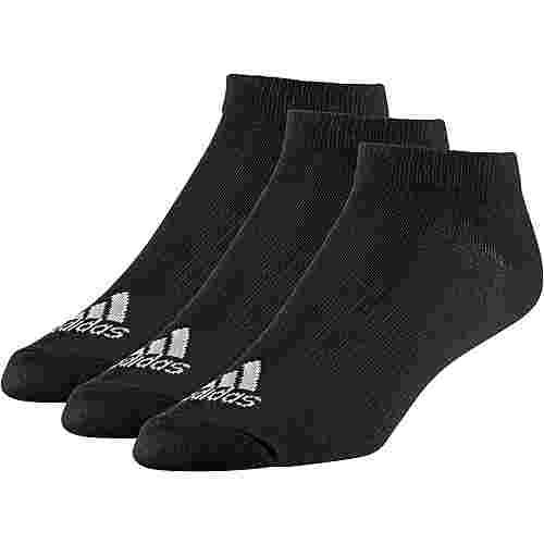 adidas Socken Pack black-black-black