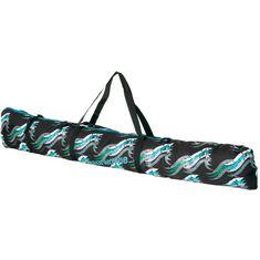 Maui Wowie Skisack schwarz/blau