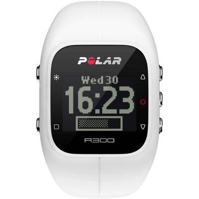 Polar A300 HR Fitness Tracker weiß