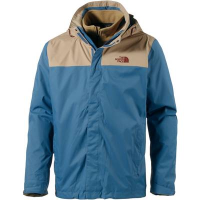 The North Face Evolve Doppeljacke Herren jeans