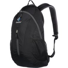 Deuter City Light Daypack schwarz