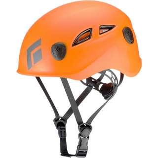 Black Diamond Half Dome Kletterhelm orange