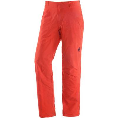 Mammut Rumney Kletterhose Herren orange
