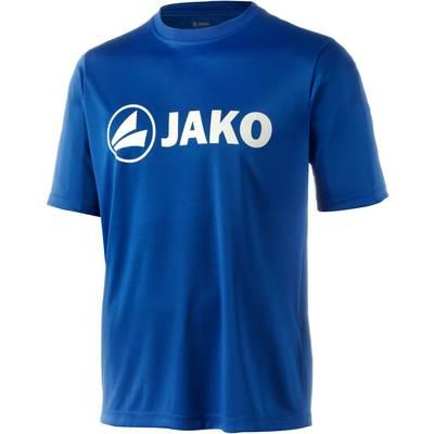 JAKO Promo Fußballtrikot Herren blau