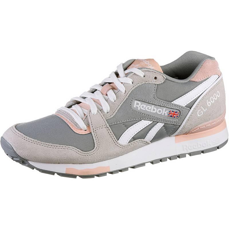 GL 6000 - Sneaker - Sportschuhe (36) Reebok c0wVUubncV