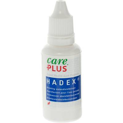 Care Plus Water Disinfectant Trinkzubehör