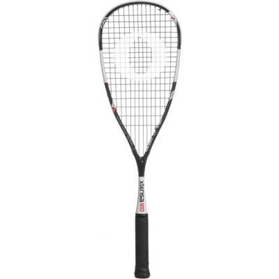 OLIVER Xtensa 120 Squashschläger schwarz/weiß