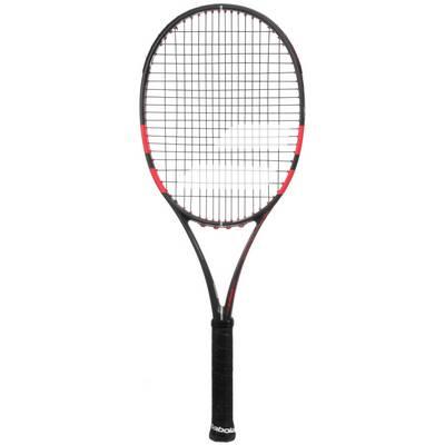 Babolat Pure Strikel 16/19 Tennisschläger schwarz/grau
