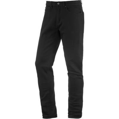 iriedaily Straight Fit Jeans Herren black denim