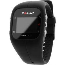 Polar A300 Fitness Tracker schwarz