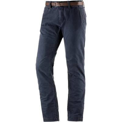 TOM TAILOR Chinohose Herren navy
