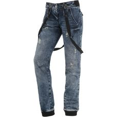 VSCT Bente Boyfriend Jeans Damen destroyed denim