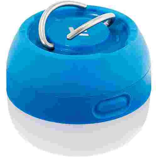Black Diamond Moji Campinglampe process blue