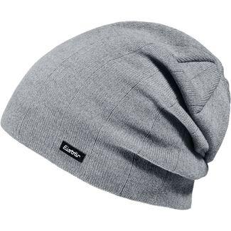 Eisbär Mütze Craggy OS Merino Beanie grau