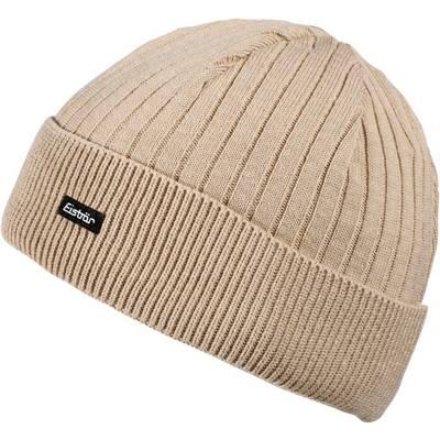 Eisbär Mütze Aristo Beanie camel