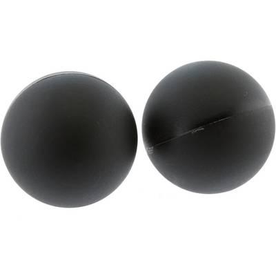 Sunflex Ersatzbälle Beachball schwarz