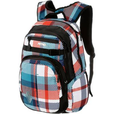 Nitro Snowboards Daypack Meltwater Plaid