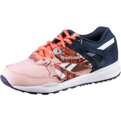 Reebok Ventilator Sneaker Damen blau/rosé