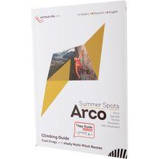 Vertical-Life Arco Summer Spots Buch
