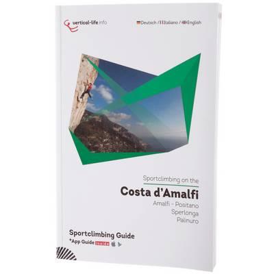 Vertical-Life Sportclimbing on the Costa d'Amalfi Buch
