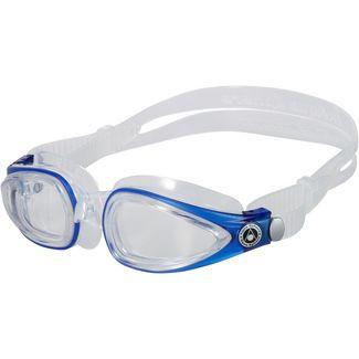 Aqua Sphere Eagle Optic Schwimmbrille blau