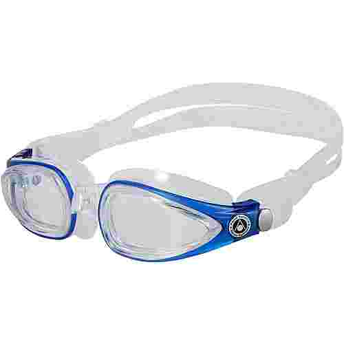 Aqua Sphere Eagle Optic Schwimmbrille blau