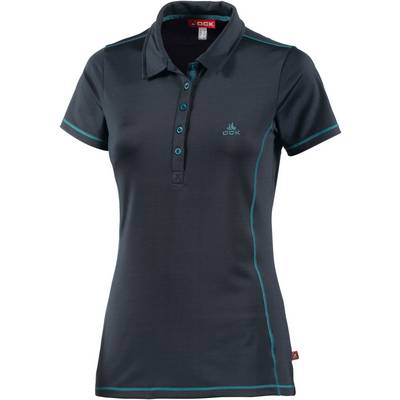 OCK Poloshirt Damen dunkelblau