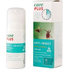 Care Plus Anti-Insect Natural Roll-On Pflegemittel