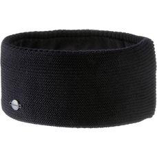 Eisbär Manila Stirnband schwarz