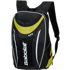 Babolat Club Tennisrucksack gelb