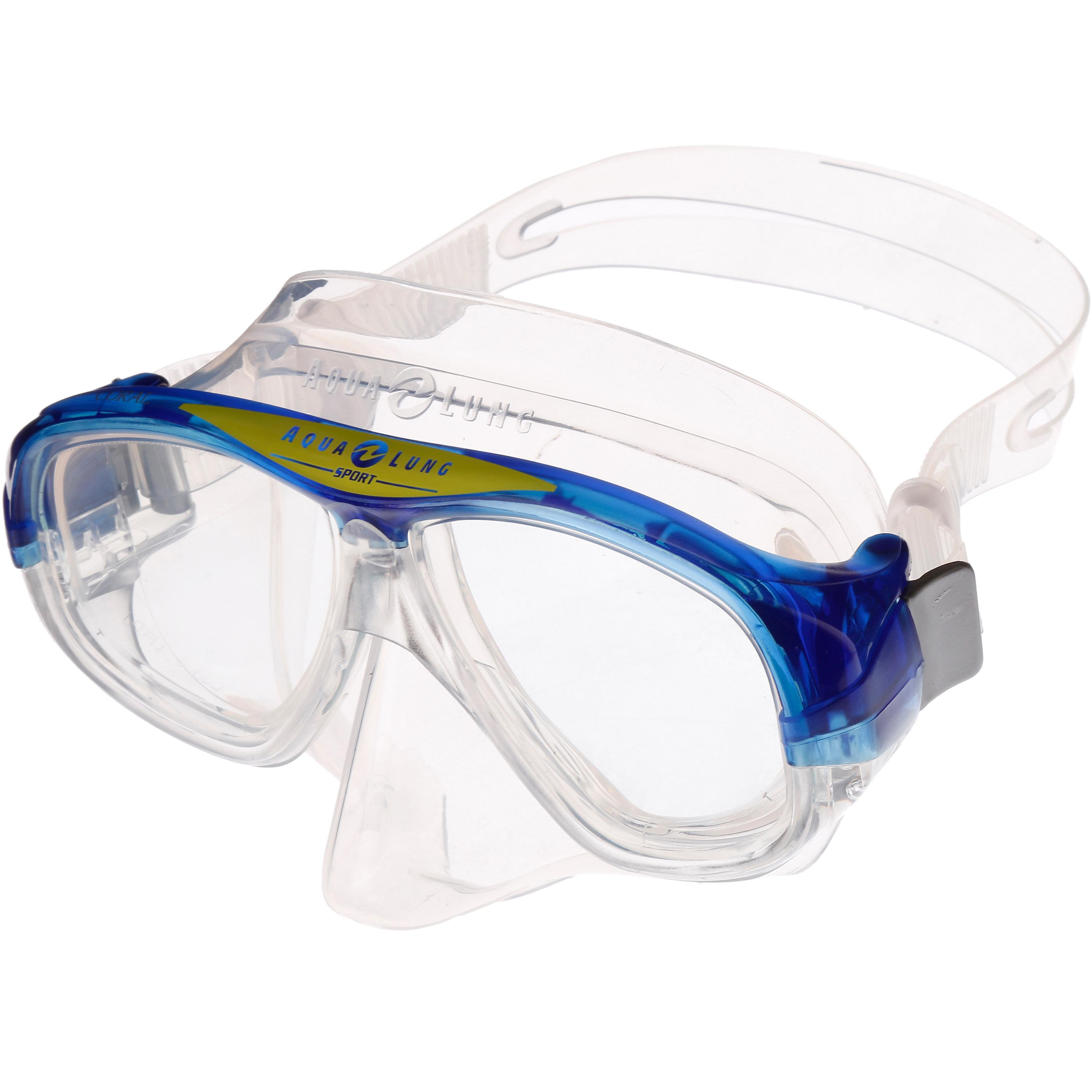 Image of AQUA LUNG Caral LX Taucherbrille