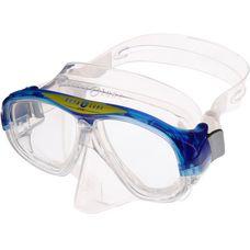 AQUA LUNG Caral LX Taucherbrille blau