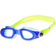 Aqua Sphere Mako Schwimmbrille blau