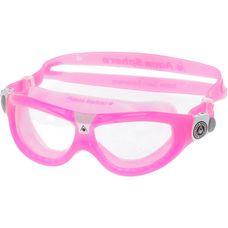 Aqua Sphere Seal Kid 2 Schwimmbrille Kinder pink/white