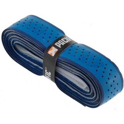 PACIFIC Supreme Grip Griffband schwarz/blau