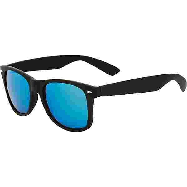 MasterDis Likoma Sonnenbrille black-blue